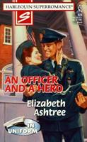 An Officer and a Hero 0373708289 Book Cover