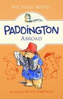 Paddington Abroad 0006753450 Book Cover