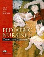 Pediatric Nursing: Caring for Children 0130994057 Book Cover