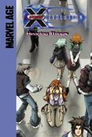 X-Men: Evolution (Marvel Age): Hearing Things 1599610531 Book Cover