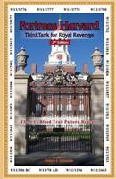 Fortress Harvard: Thinktank for Royal Revenge 0692934138 Book Cover