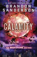 Calamity 0385743610 Book Cover