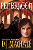 Raven Rise 1416914188 Book Cover