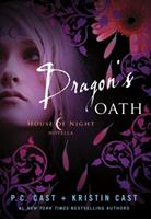 Dragon's Oath 1427213909 Book Cover
