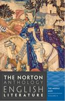 The Norton Anthology of English Literature, Volume A: The Middle Ages (Eighth Edition)