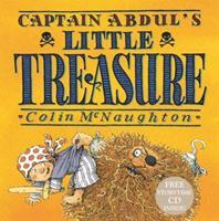Captain Abdul's Little Treasure 0763630454 Book Cover