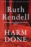 Harm Done 0375724842 Book Cover