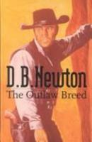 The Outlaw Breed 1611731690 Book Cover