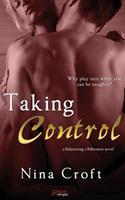 Taking Control 1505529840 Book Cover
