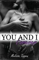 You and I Forever 1506135056 Book Cover