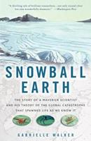 Snowball Earth: The Story of the Great Global Catastrophe That Spawned Life as We Know It 0609609734 Book Cover