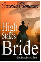 High Stakes Bride 1479253596 Book Cover