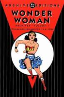 Wonder Woman Archives, Vol. 1 1563894025 Book Cover