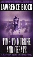 Time to Murder and Create 0380763656 Book Cover