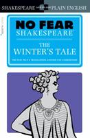 The Winter's Tale 0671421956 Book Cover
