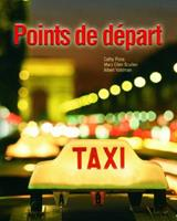 Myfrenchlab with Pearson Etext -- Access Card -- For Points de Depart (Multi Semester Access) 0135003504 Book Cover