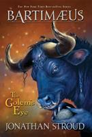 The Golem's Eye 0786836547 Book Cover