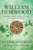 Hyddenworld: Spring Bk. 1 0230712606 Book Cover