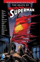 The Death of Superman 1563890976 Book Cover