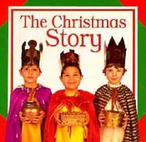 The Christmas Story 1564588246 Book Cover