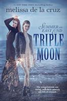 Triple Moon 0399173552 Book Cover
