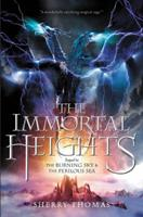 The Immortal Heights 0062207350 Book Cover
