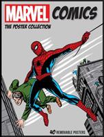 Marvel Comics : The Poster Collection