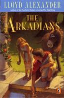 The Arkadians 0525454152 Book Cover
