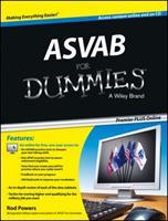 ASVAB For Dummies (For Dummies (Career/Education))