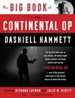 The Big Book of the Continental Op 0525432957 Book Cover