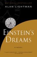 Einstein's Dreams 0446670111 Book Cover