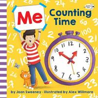 Me Counting Time: From Seconds to Centuries 0439221293 Book Cover