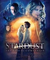 Stardust: The Visual Companion 1845764226 Book Cover