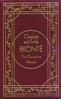 Complete Novels of Charlotte and Emily Brontë 0517092921 Book Cover