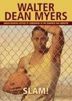 Slam! (Point Signature (Scholastic)) 0590486683 Book Cover