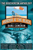 Murder at the Beach 1937495809 Book Cover