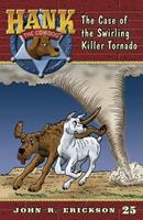 The Case of the Swirling Killer Tornado 0141304014 Book Cover