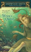 Wren's Quest (Wren, Book 2) 0142401617 Book Cover