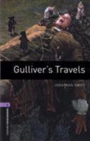 Gulliver's Travels: Large Print 0194791734 Book Cover