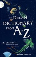 Dream Dictionary From A To Z: The Ultimate A-z 1435110897 Book Cover