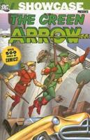 Showcase Presents: Green Arrow, Vol. 1 1401207855 Book Cover
