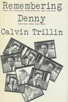 Remembering Denny 0374226075 Book Cover