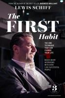 The First Habit 1329726235 Book Cover