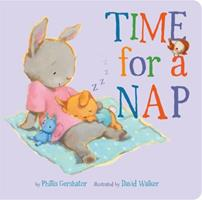 Time for a Nap 1454919817 Book Cover