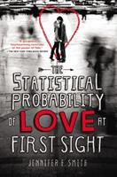 The Statistical Probability of Love at First Sight 0316122386 Book Cover