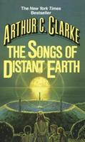 The Songs of Distant Earth 0345332199 Book Cover