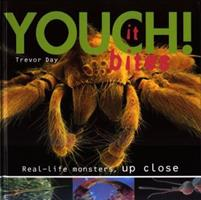 Youch!: Real-life Monsters Up Close 0689834160 Book Cover