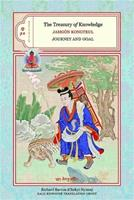 The Treasury of Knowledge: Books 9 and 10: Journey And Goal 1559393602 Book Cover