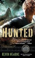 Hunted 0345533631 Book Cover