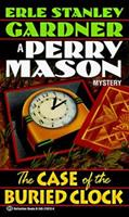 The Case of the Buried Clock 0345310136 Book Cover